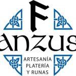 Anzus Artesania Plateria y Runas