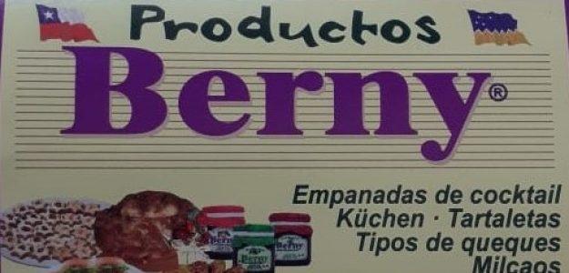 Productos Berny
